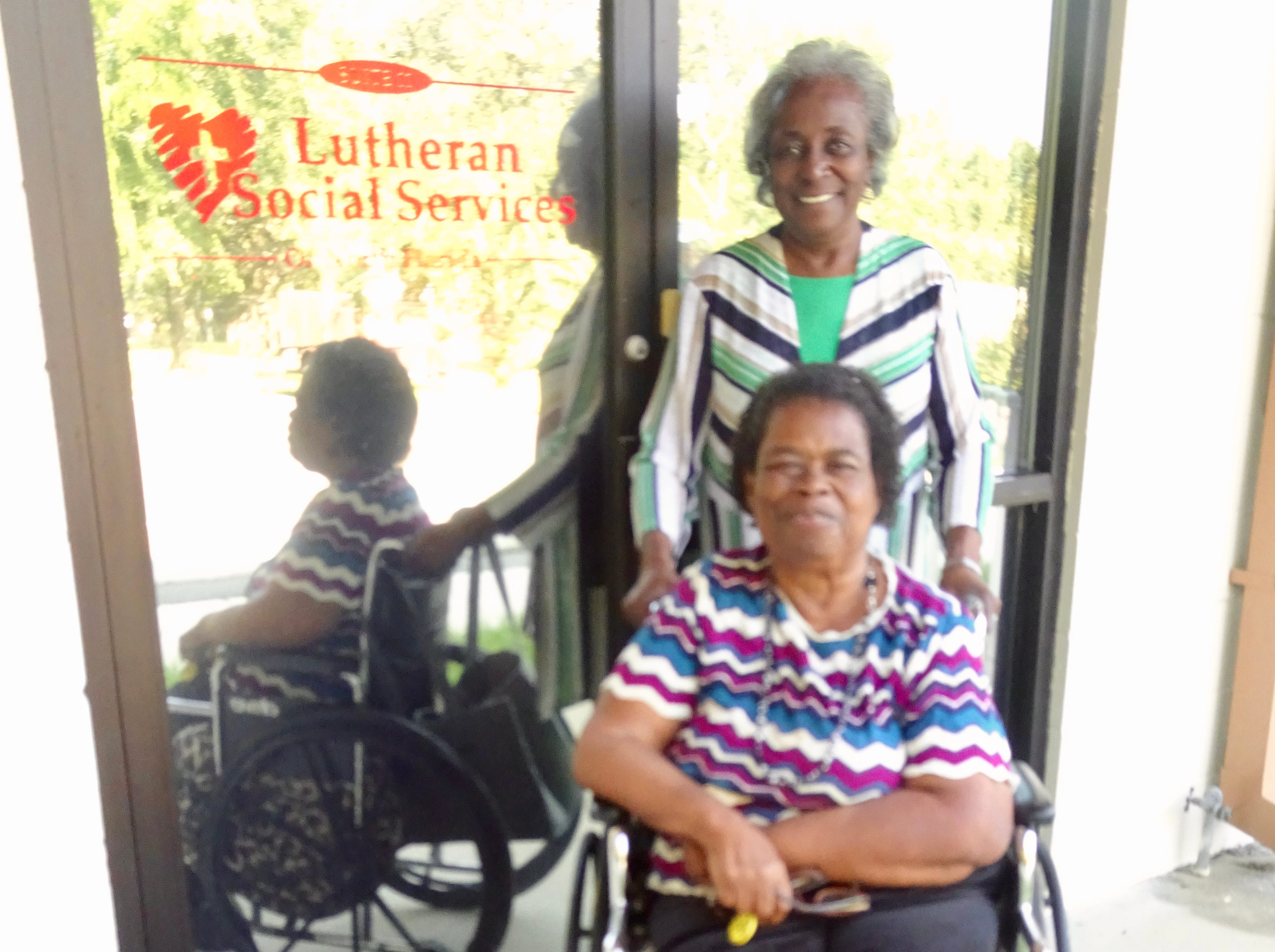Better Angels opens affordable senior housing at Frenchtown open house