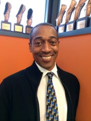 Tyrone Brooks is artistic director of The Tallahassee Ballet and a longtime professional dancer. He shares memories of Arthur Mitchell.
