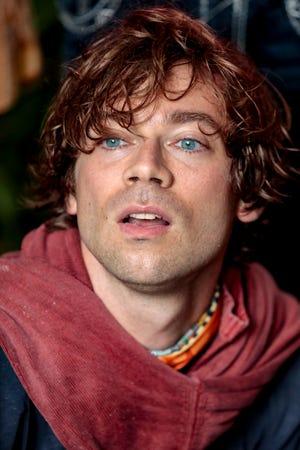 "FAMU professor Christian Hubicki competes on ""Survivor."""