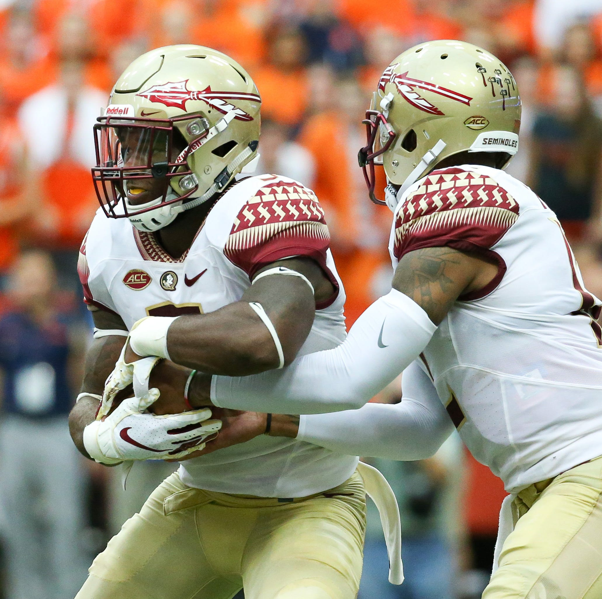 FSU football hopes to get run game going by getting back to the fundamentals