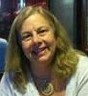 Liz Jameson