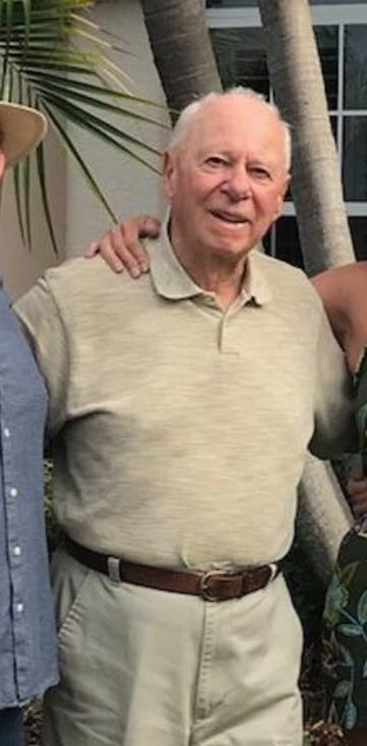 Gehard Pfeifer was found dead Thursday morning after leaving his home distressed the night before, deputies said