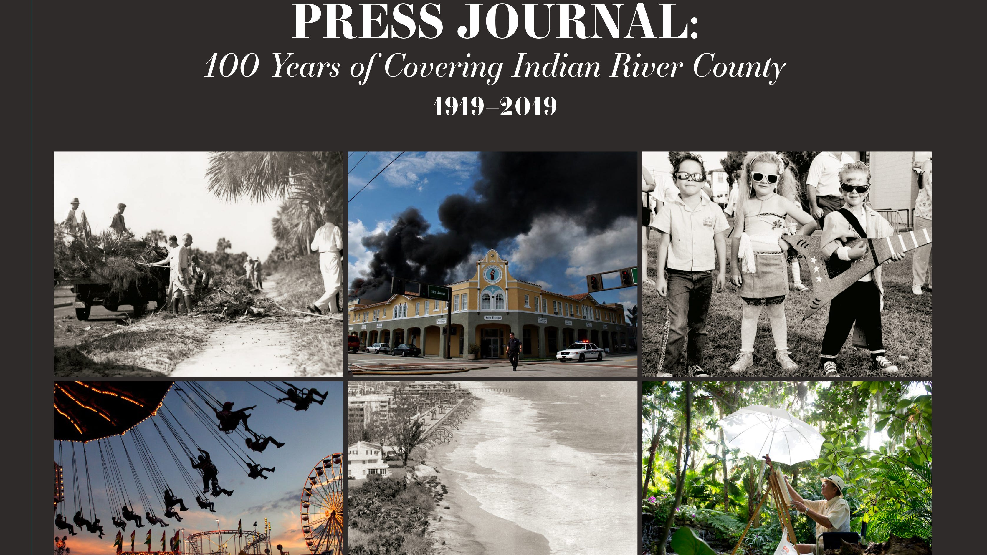 Subscribers save on Vero Beach centennial book