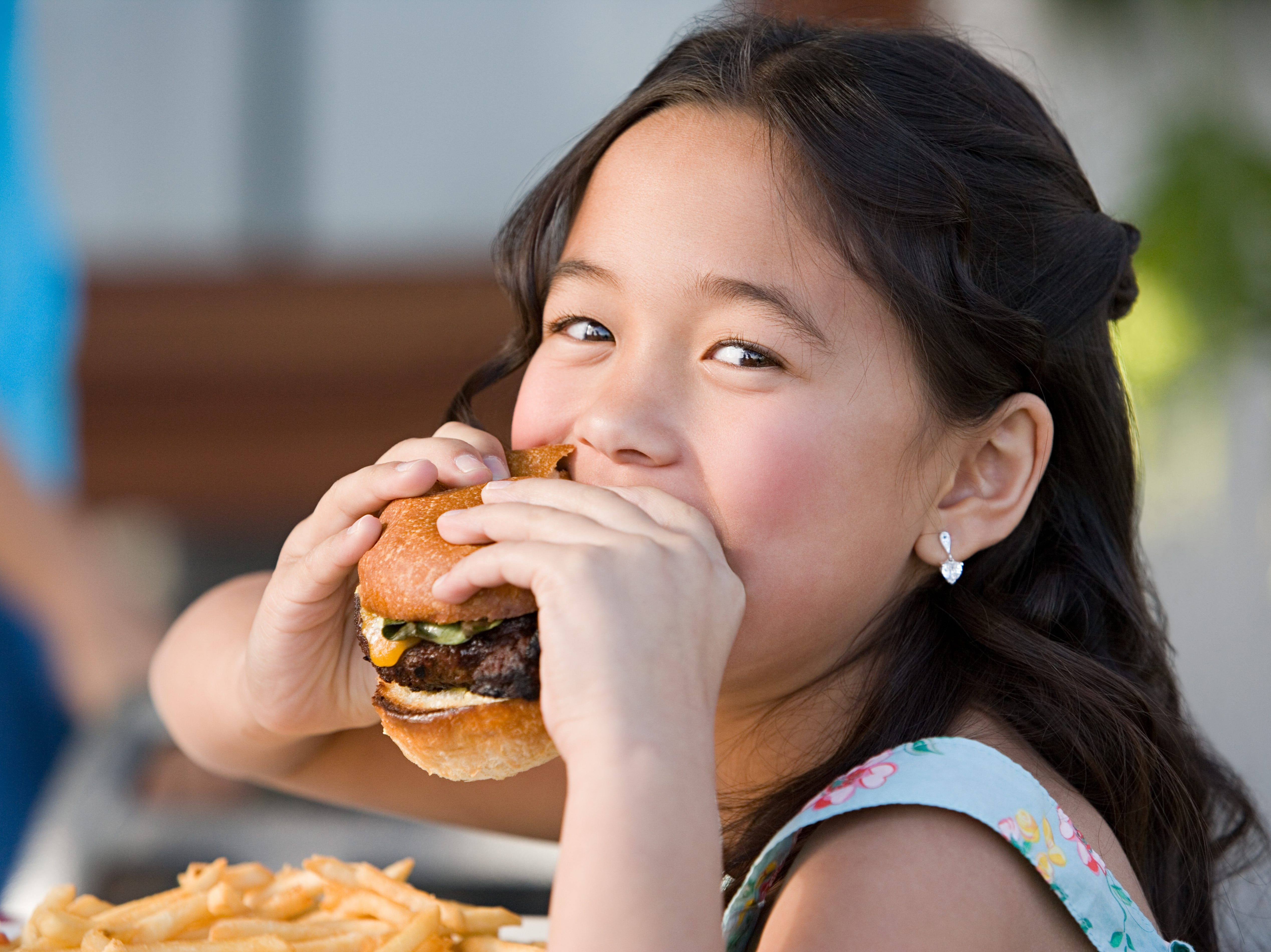 Free and discounted kids meal deals in Greenville