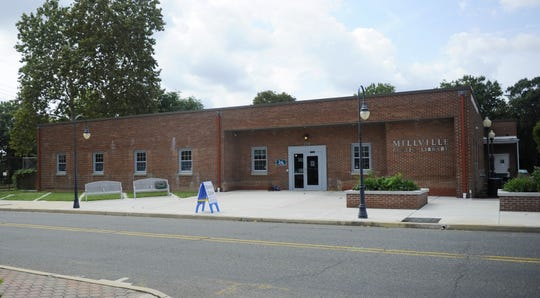 Millville Public Library is asking the city for $1.5 million as its share of an expansion project for the library.