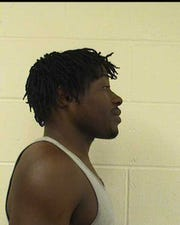 Marathon County law enforcement officials are trying to find Akeem Damarous Lamar Coleman, a wanted felon with four different arrest warrants issued for him. Coleman is 5 feet, 8 inches tall, weighs about 165 pounds, and has black hair and brown hair. He has had his hair both cut short, or at other times has had it in dreads (as pictured here). The photographs are from 2011 and 2012, and his appearance may have changed.