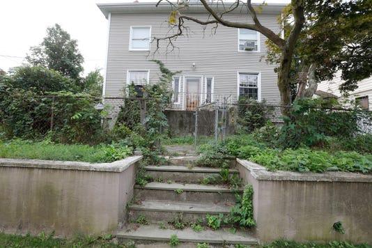 Yonkers Ghost Homes
