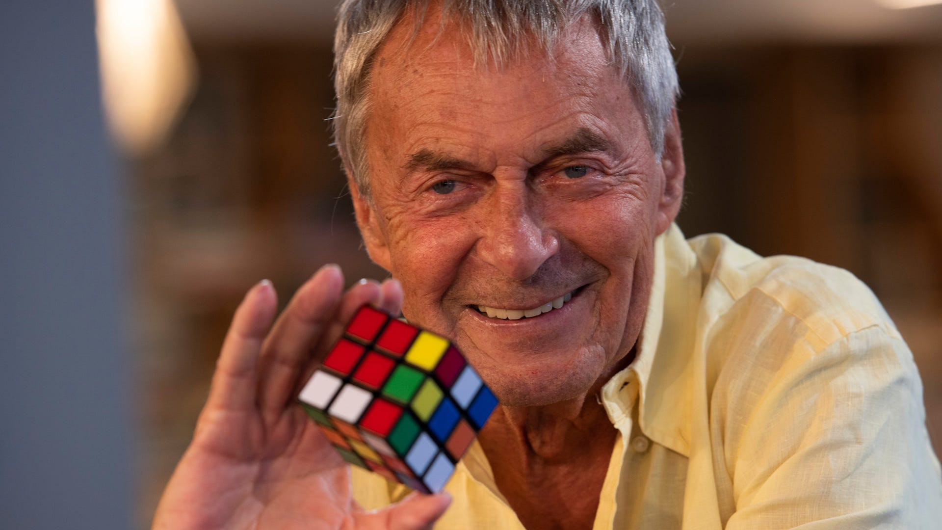 Want To Solve A Rubik S Cube World Championship Competitors Know How Images, Photos, Reviews