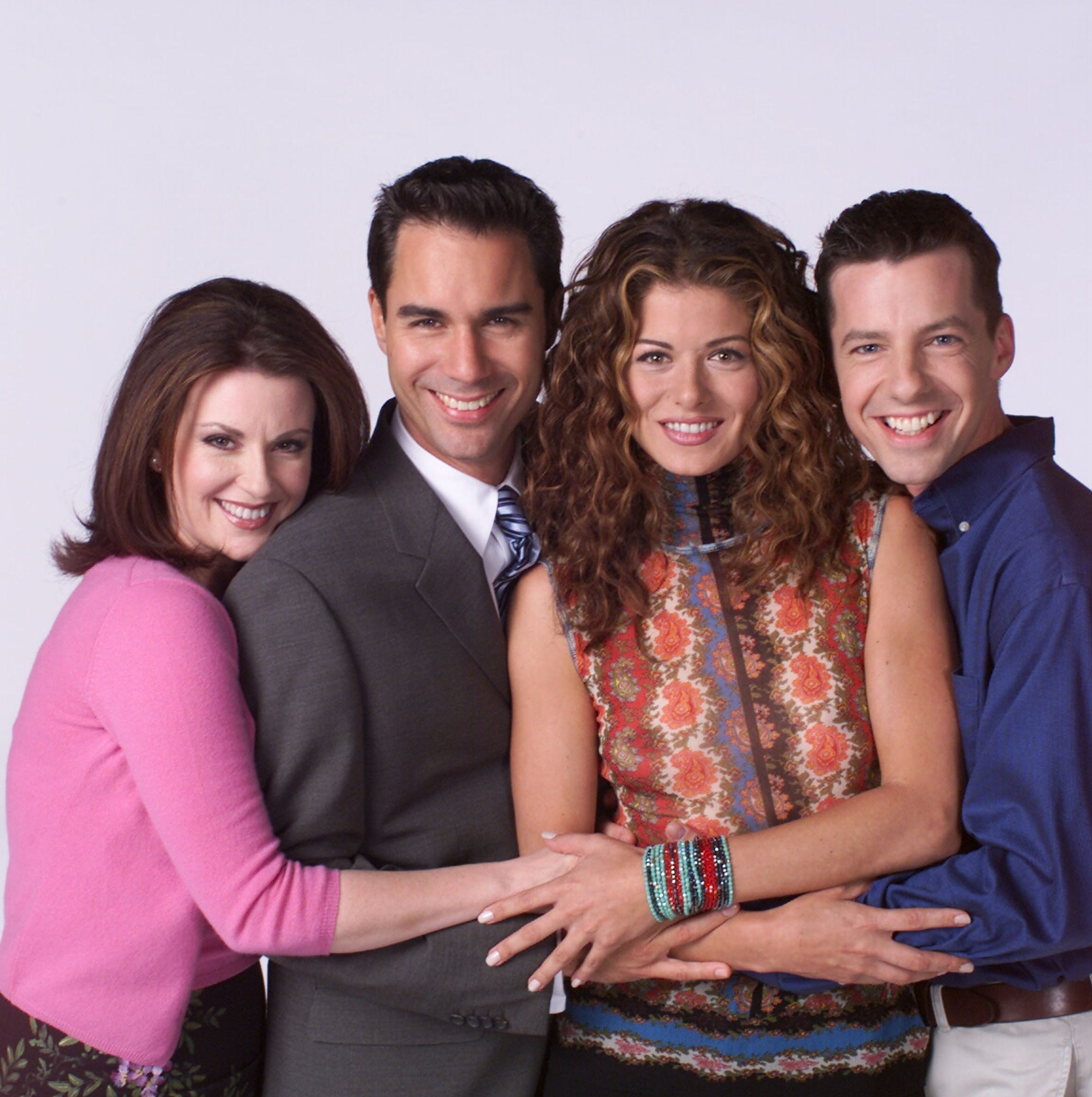 'Will & Grace' turns 20: Where have they been?