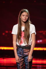English singer Courtney Hadwin will be one of the 'America's Got Talent' finalists performing with winner Shin Lim at a Las Vegas show in November.