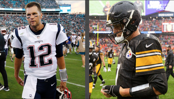SportsPulse: The Patriots and Steelers have been the standard in the AFC and the NFL for over a decade, and now both face internal strife, and a realization that an era of dominance is coming to end. So who crumbles first?
