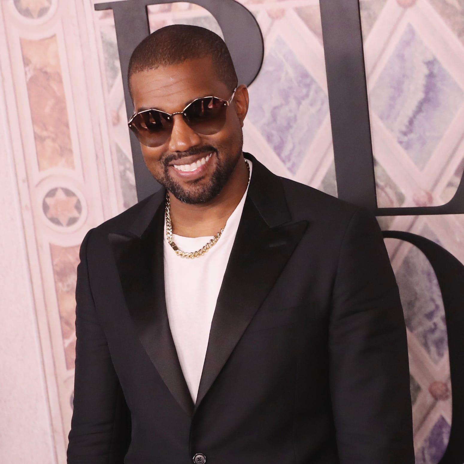 Mr. West