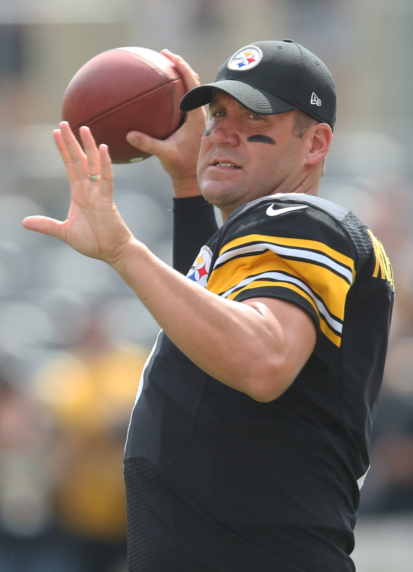 ben roethlisberger rejects sex settlement