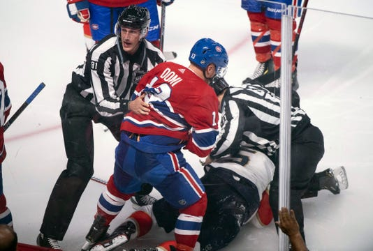 Ap Panthers Canadiens Hockey S Hkn Can Qc. Montreal Canadiens  Max Domi ... ffba83acf