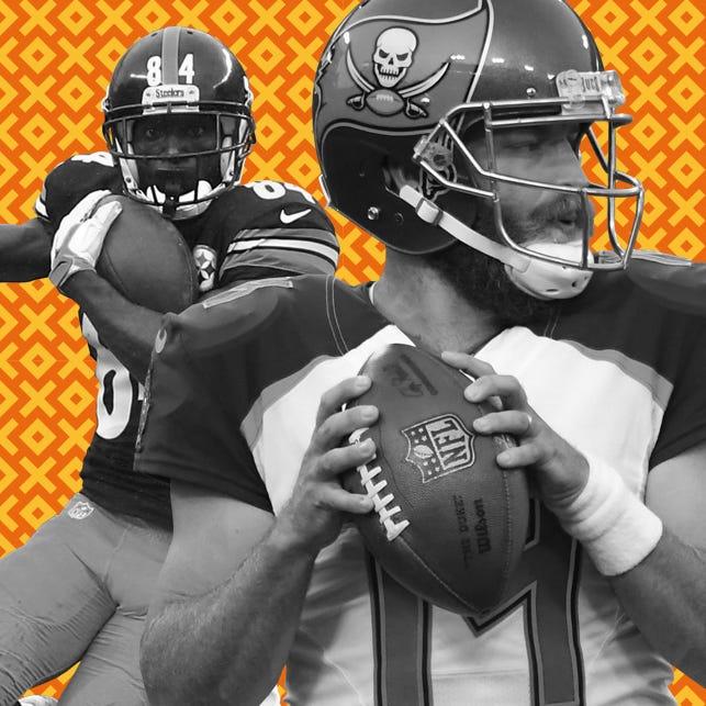 USA TODAY Sports' Week 3 NFL picks: Steelers-Buccaneers, NFC South showdown on menu