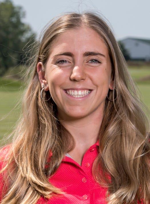 Ap Former Athlete Killed Golf Course A S Usa Ia