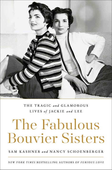 list of books edited by jacqueline kennedy onassis