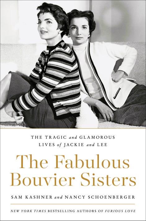 Fabulous Bouvier Sisters Hc C