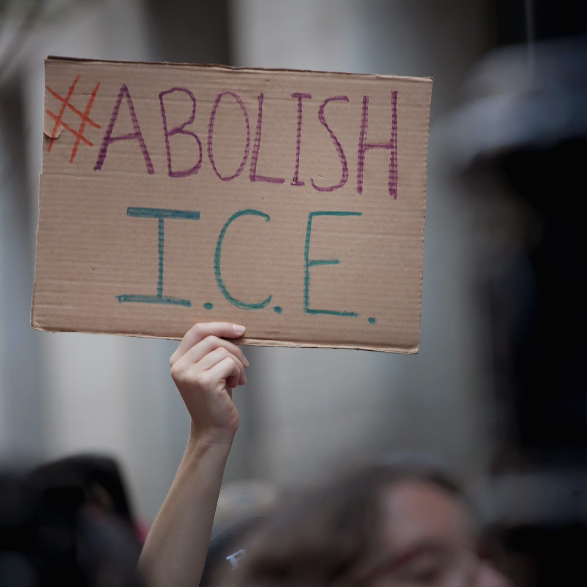 Remove all ICE prisoners from our jail: Atlanta mayor