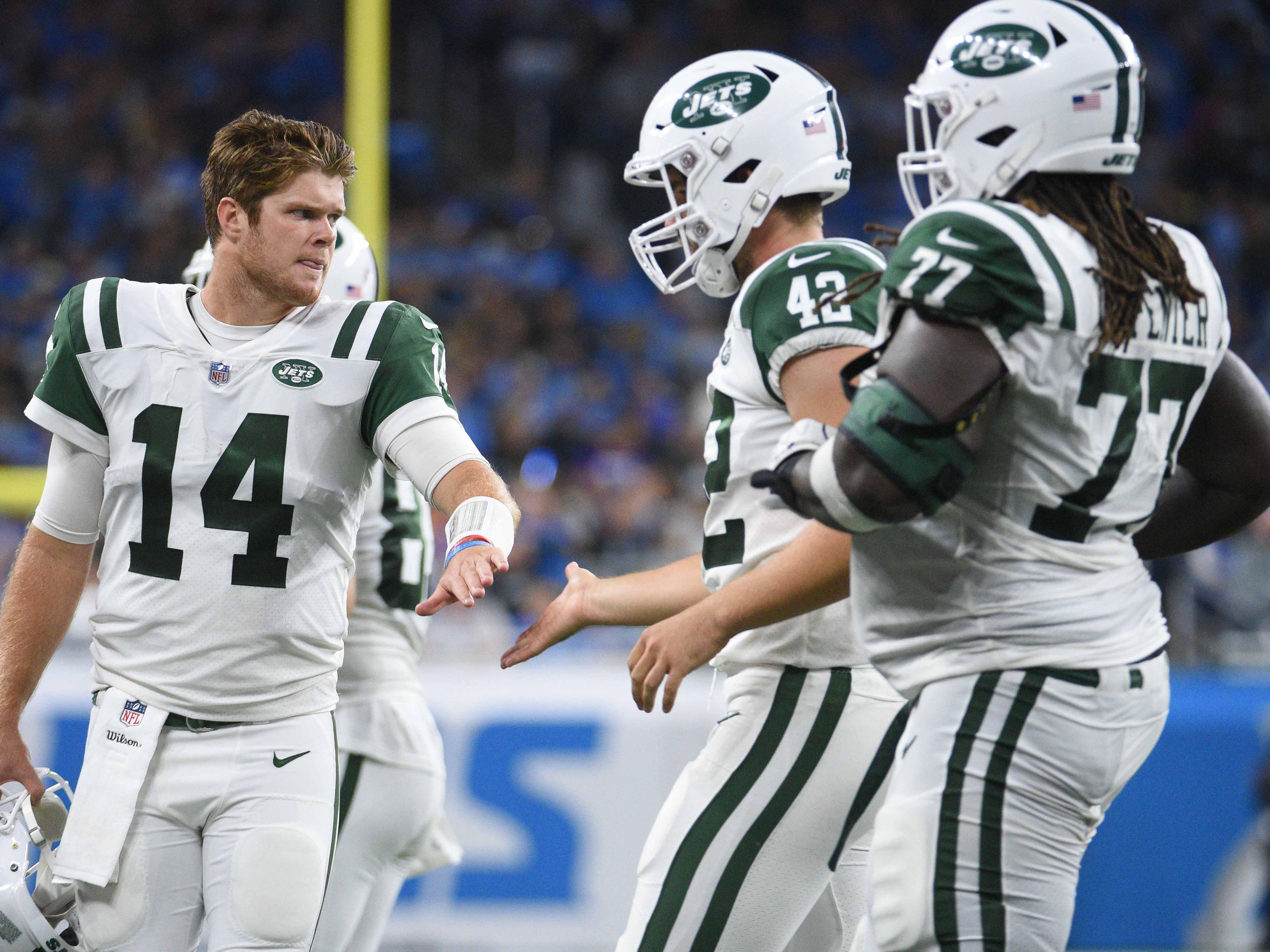 8. New York Jets