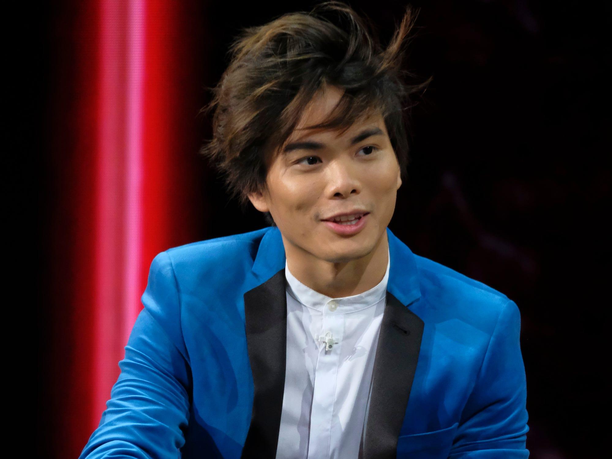 'America's Got Talent': Magician Shin Lim wins Season 13