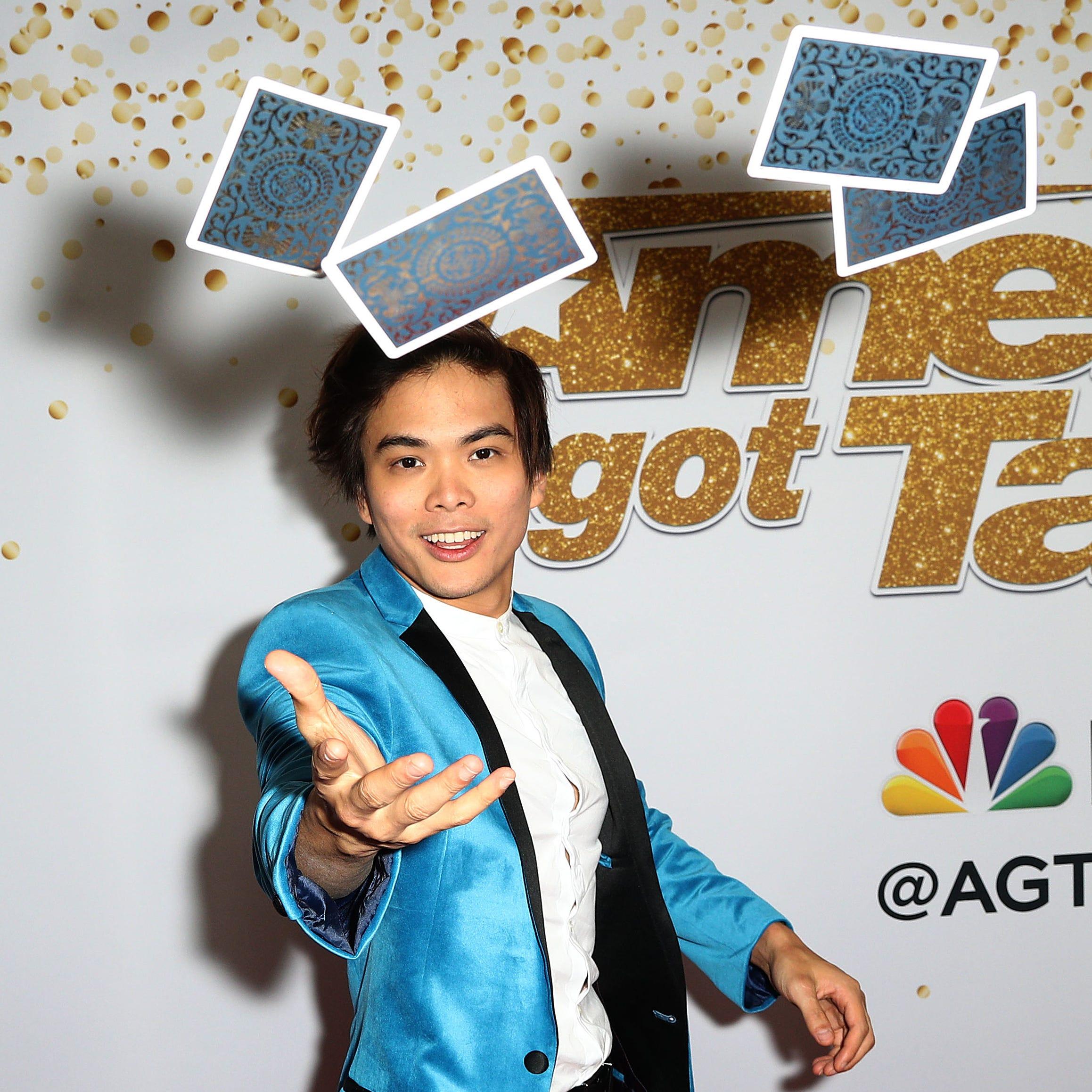 'America's Got Talent': Courtney Hadwin, Zurcaroh fans not happy about winner Shin Lim