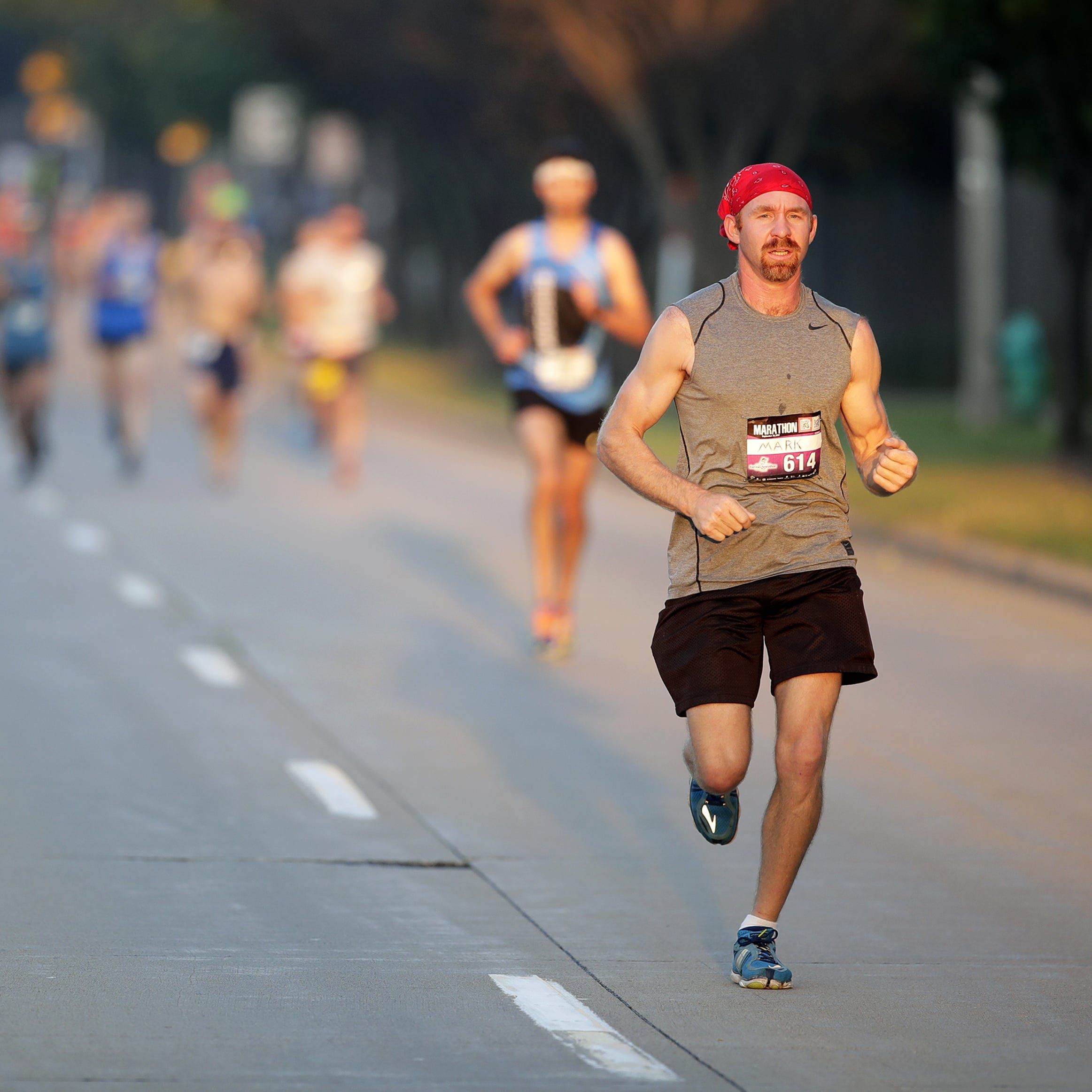Fox Cities Marathon: Here's how this weekend's race will affect traffic in the area
