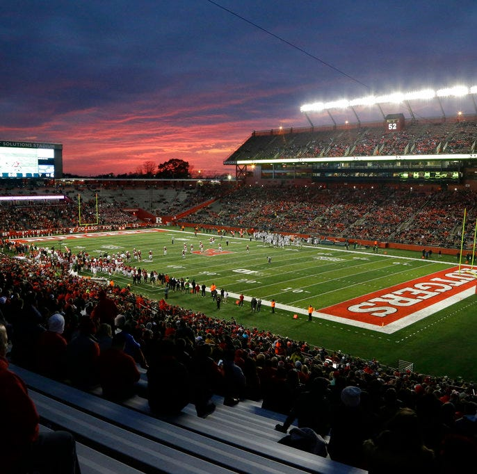 Rutgers football: Chris Ash prefers noon kickoffs, says they can be beneficial