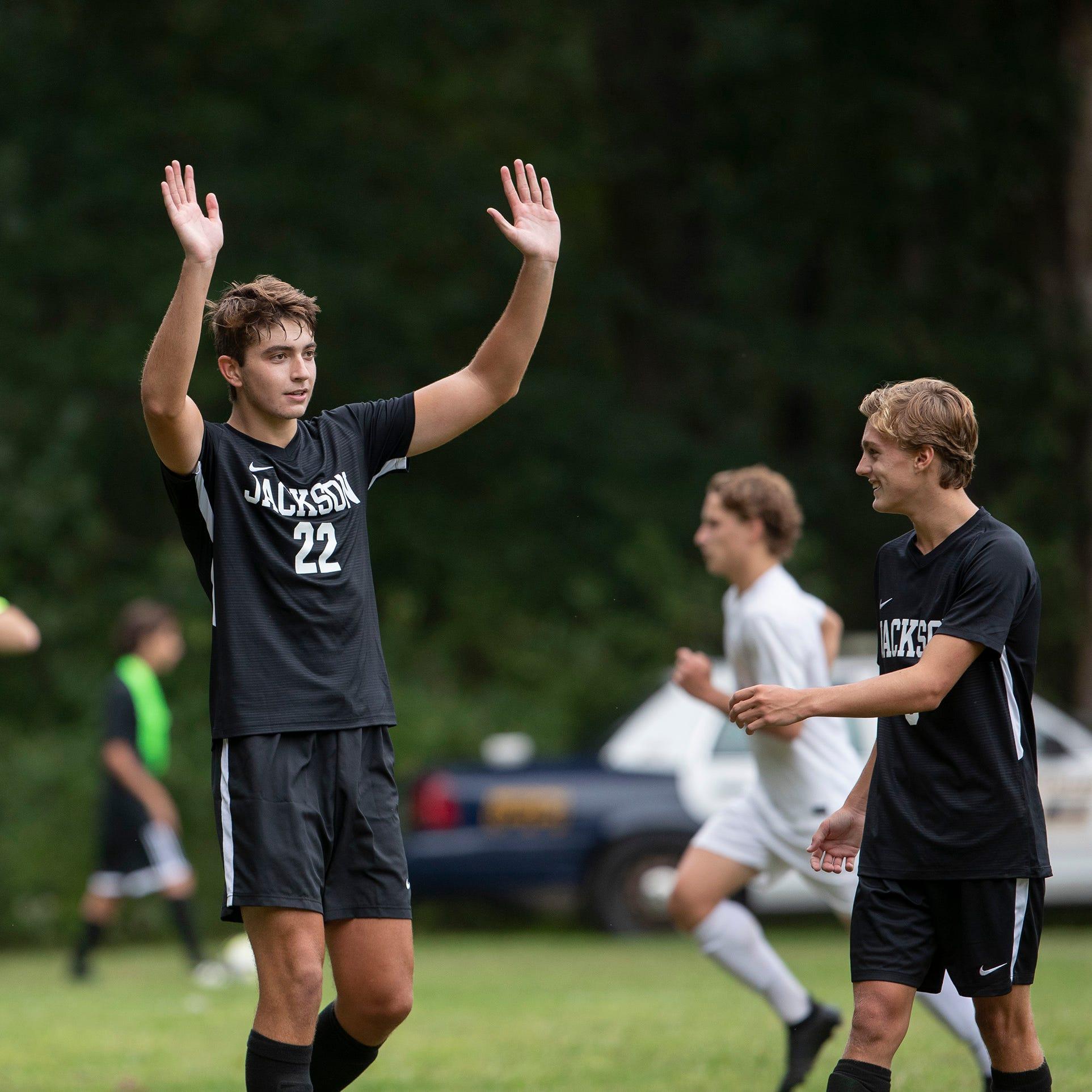 NJ Boys Soccer: Shore Conference rankings, standings as of Sept. 25