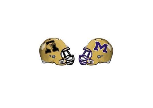 Abilene High vs Midland High