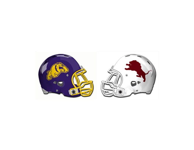 Wylie at Brownwood football