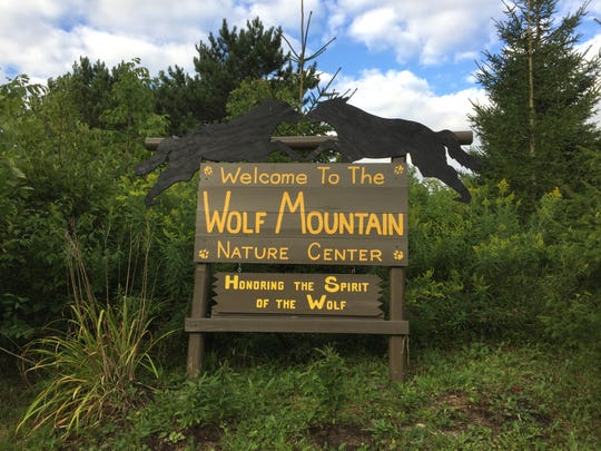 The Wolf Mountain Nature Center in Smyrna has a number of programs throughout the year.