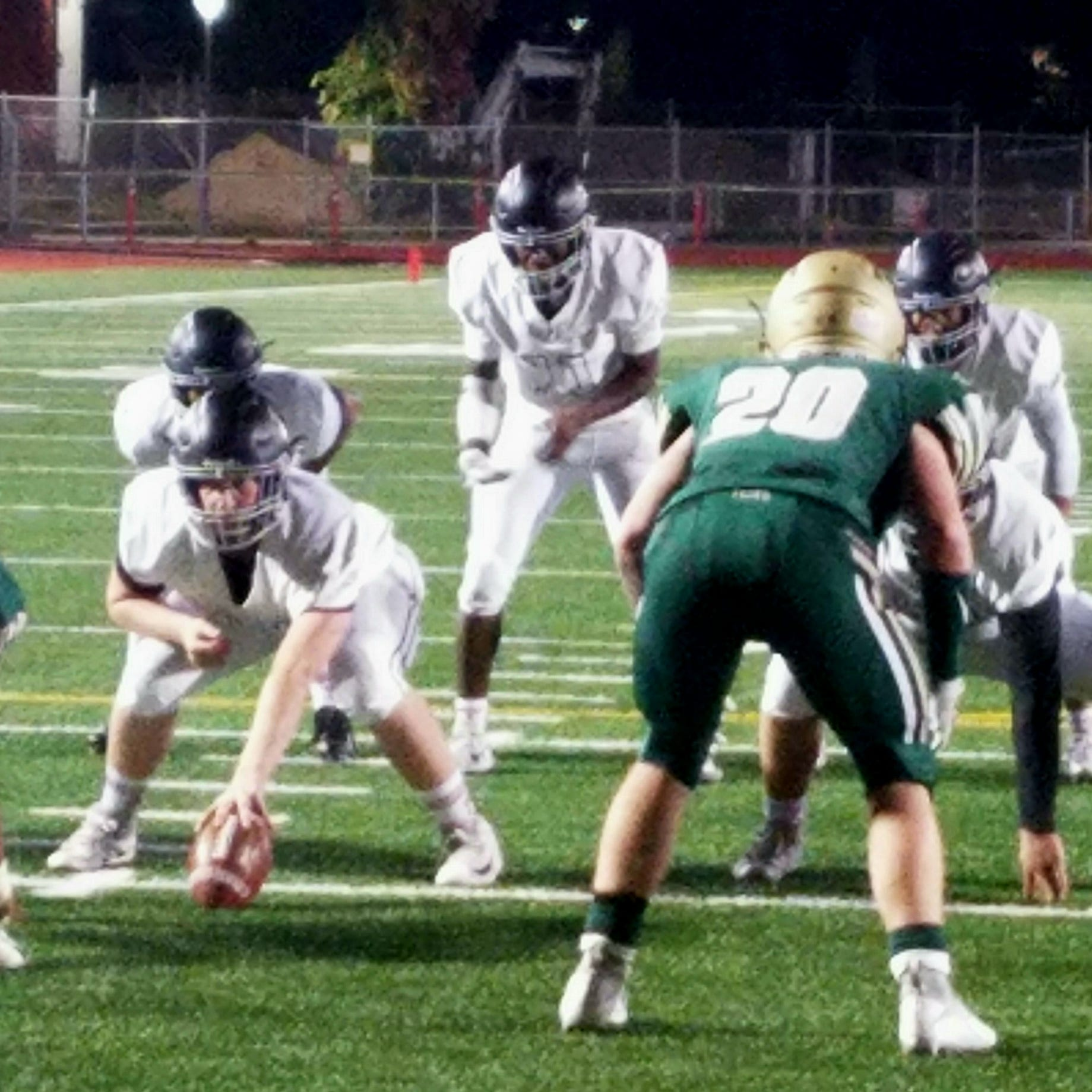 Central Kitsap football no match for Timberline