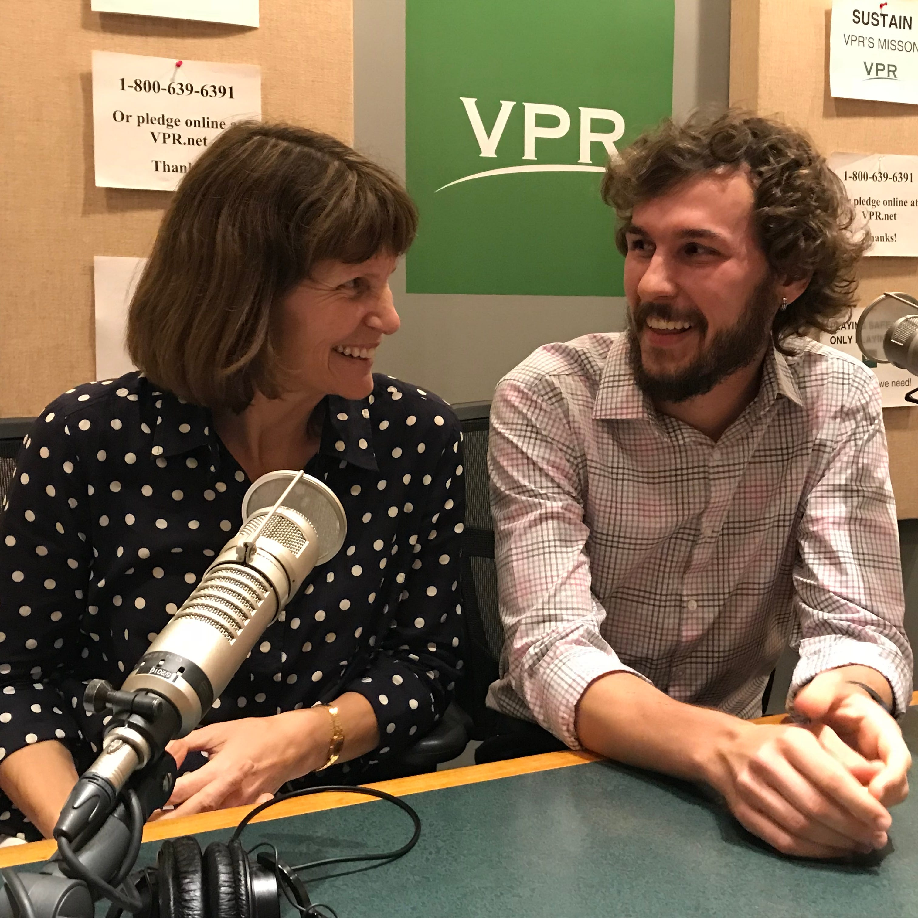 Vermont Public Radio's 'Jolted' podcast peers into family struggle behind thwarted shooting