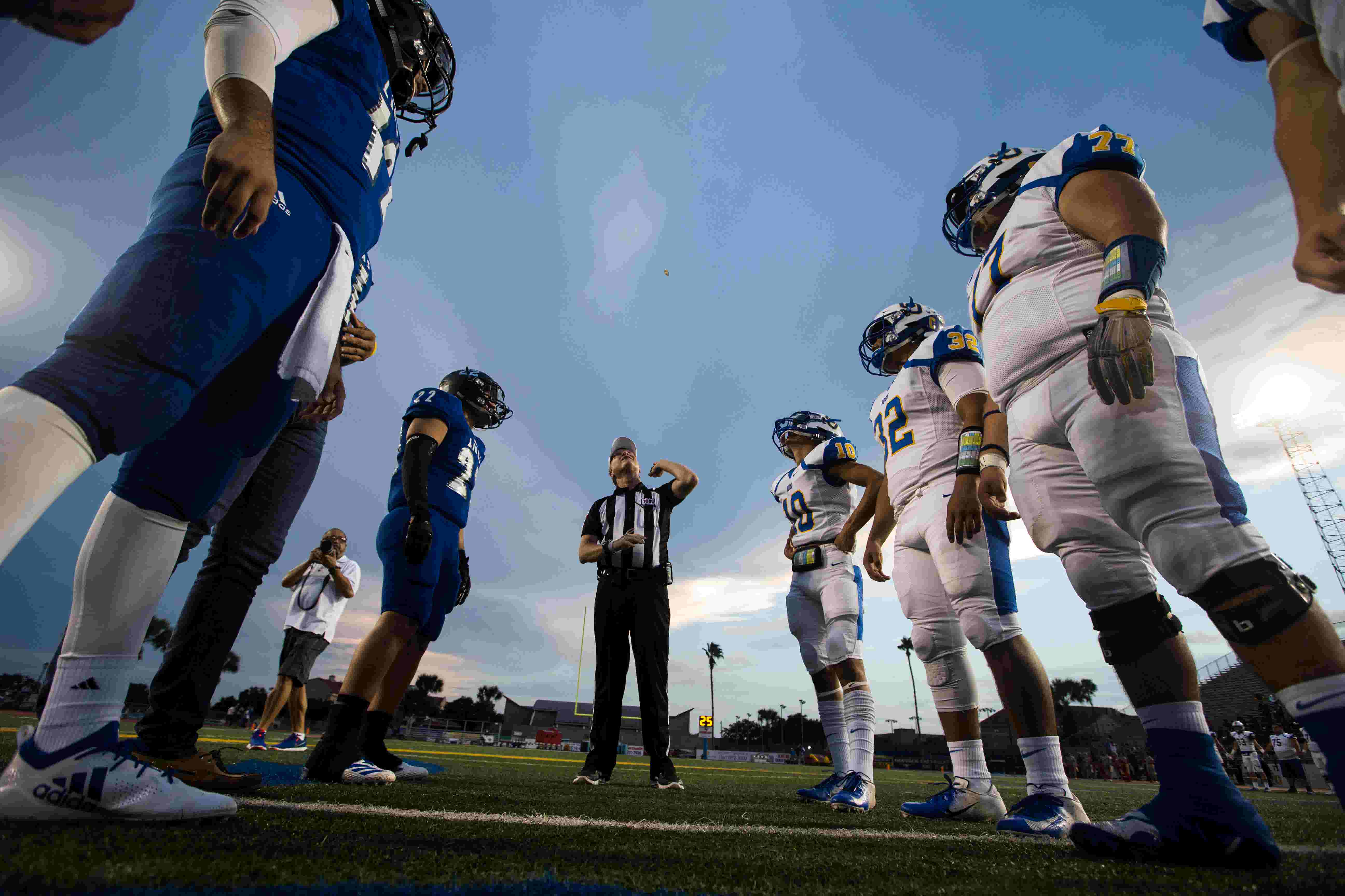 Refugio Mart Rematch Still Big Even Though The Stakes Are Not