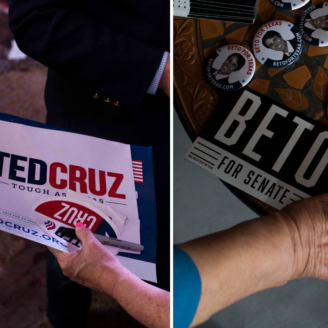 Beto-Cruz debate: El Paso a focal point of Beto O'Rourke and Ted Cruz debate