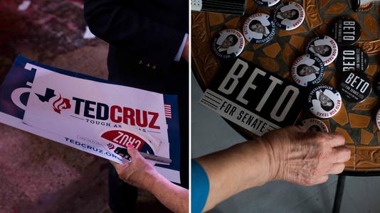 Beto Cruz Watch Party