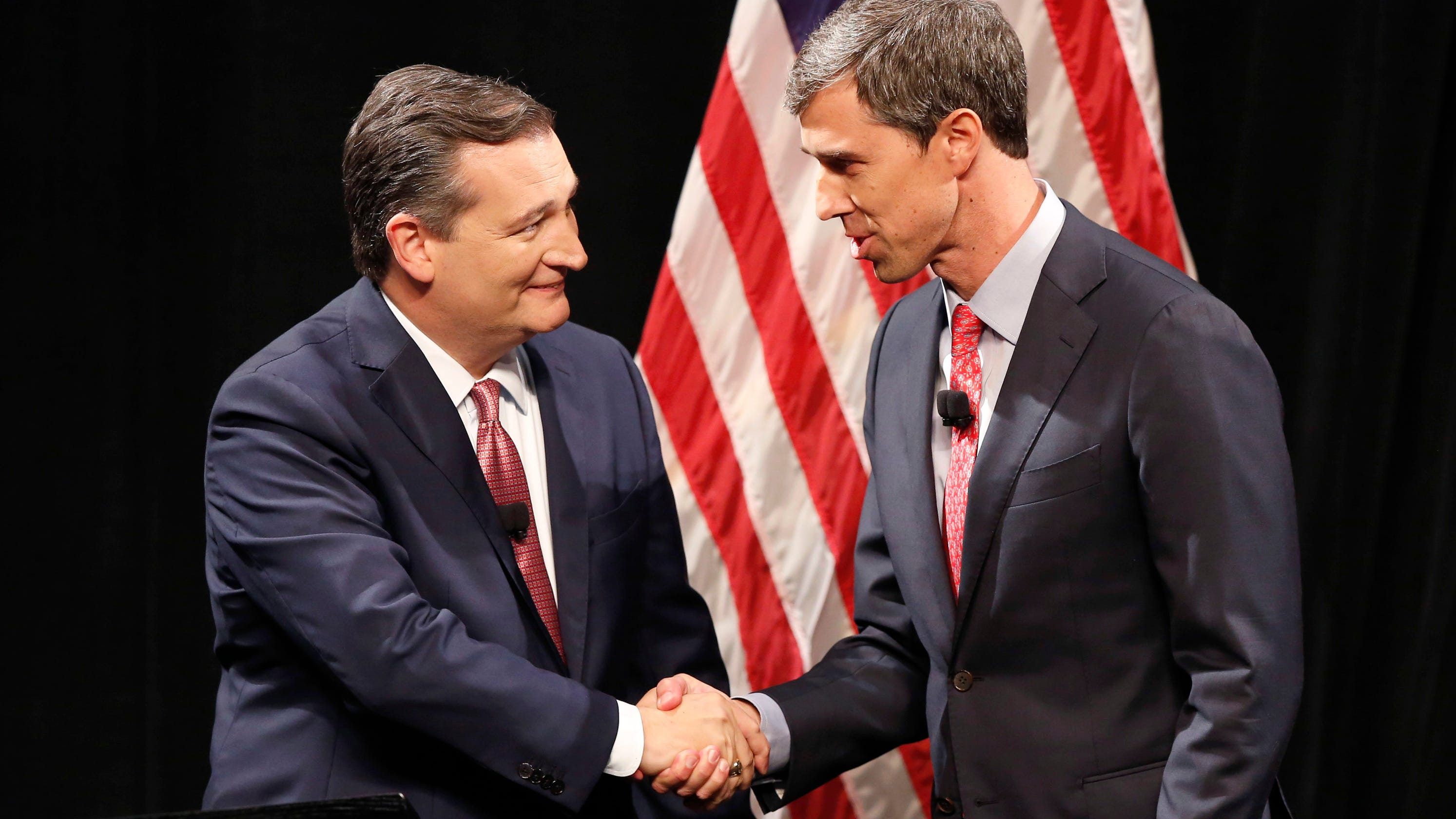Ted Cruz and Beto O'Rourke to meet in Houston for second ...