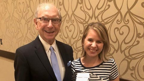 Caller-Times reporter wins 2018 Texas Gavel Award for Judge Guy Williams coverage