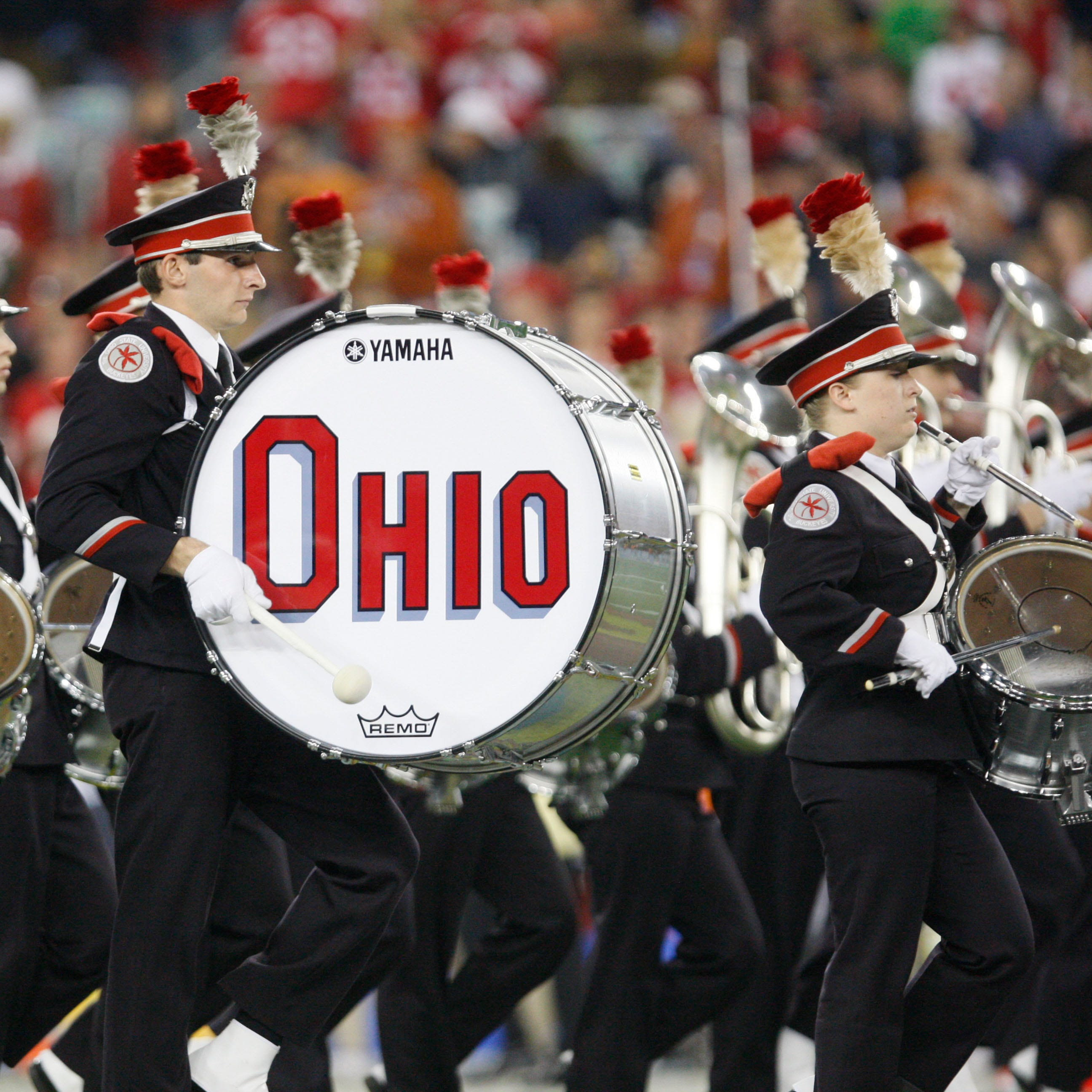 Chillicothe to receive visit from Ohio State's 'Best Damn Band in the Land'