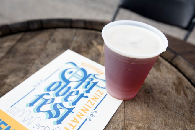 The fourth annual Downtown San Angelo Oktoberfest celebration is set for Saturday, Sept. 26, at The Casual Pint, 19 E. Concho Ave.