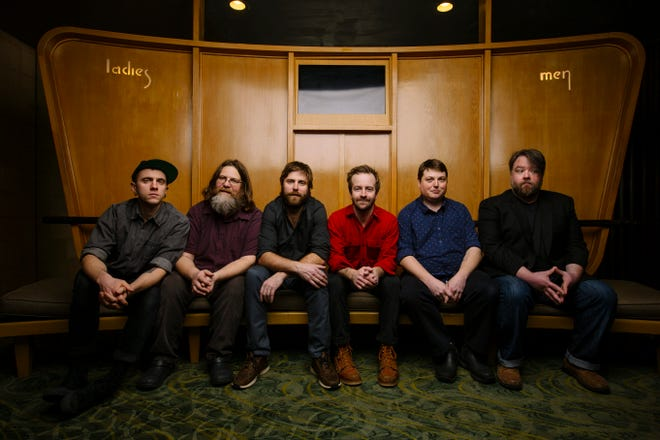 Trampled by Turtles plays Taft Theatre Sunday, Sept. 23.