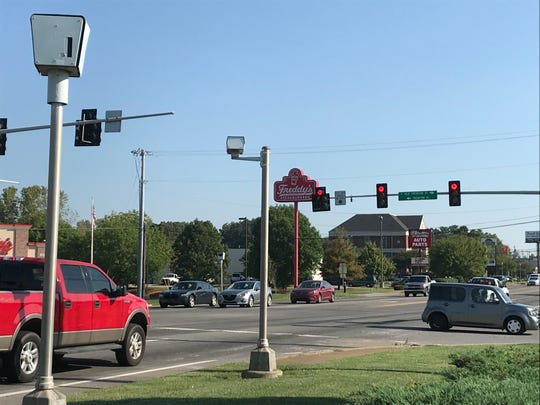 Red light camera tickets: Do you really have to pay them?