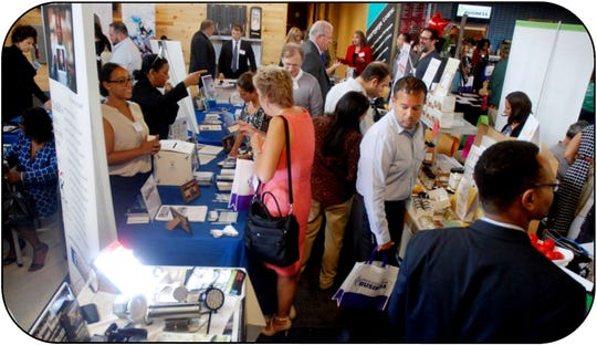 The 2018 Union County Means Business Expo will beheld at the Warinanco Sports Center in Roselle from 5 to 7:30 p.m.on Wednesday, Sept.26.