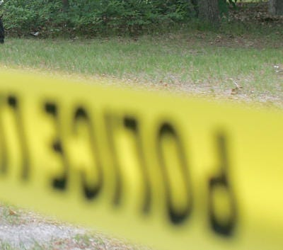 A man and woman were found dead in a  Readington Township home on Friday.