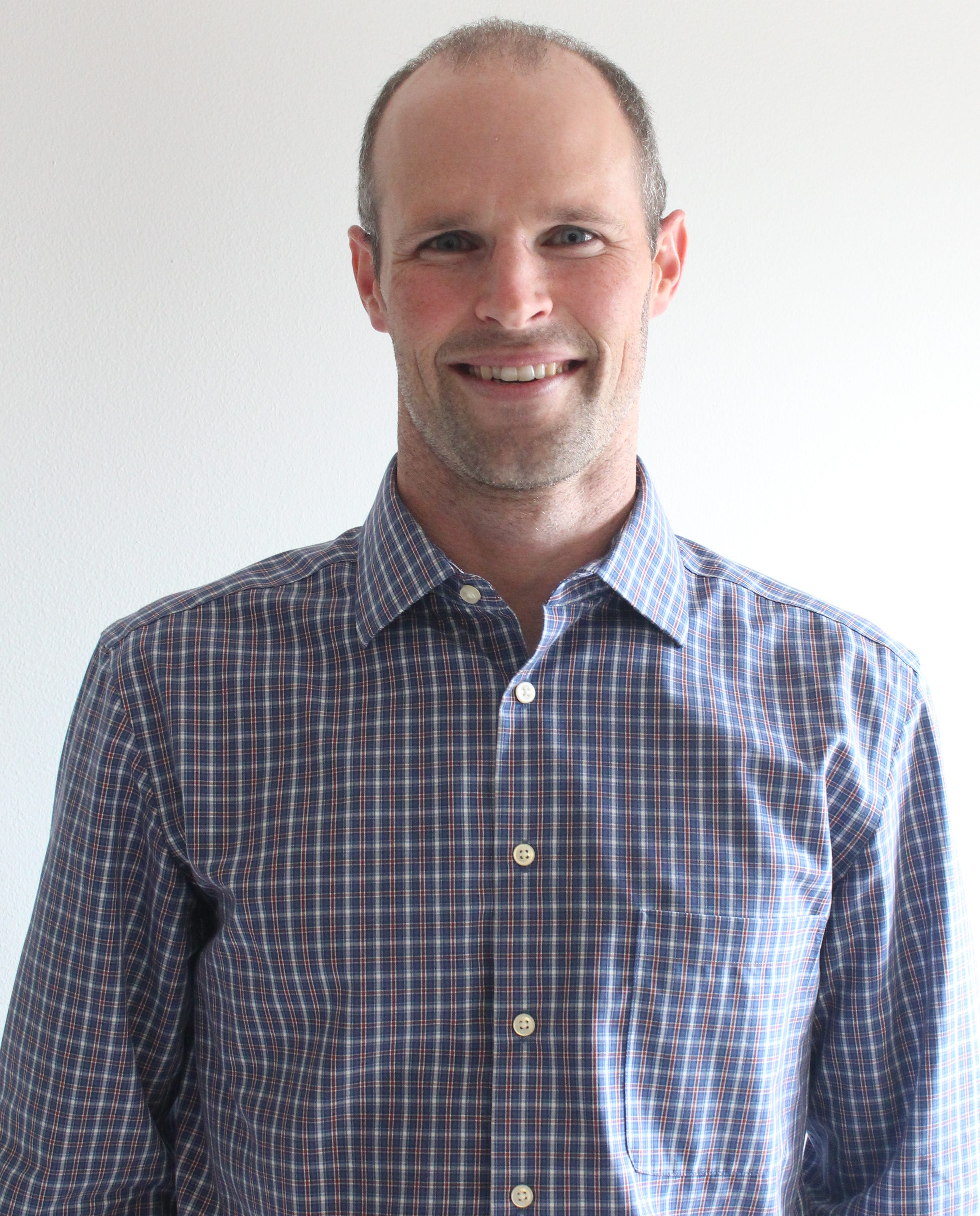 Nick Wuertz, Lutheran Services in Iowa Director of Refugee Community Services