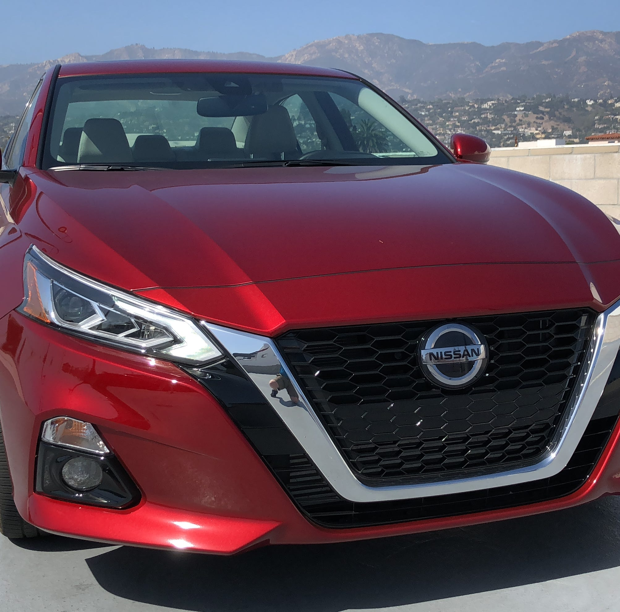 7 reasons buyers will want the 2019 Nissan Altima