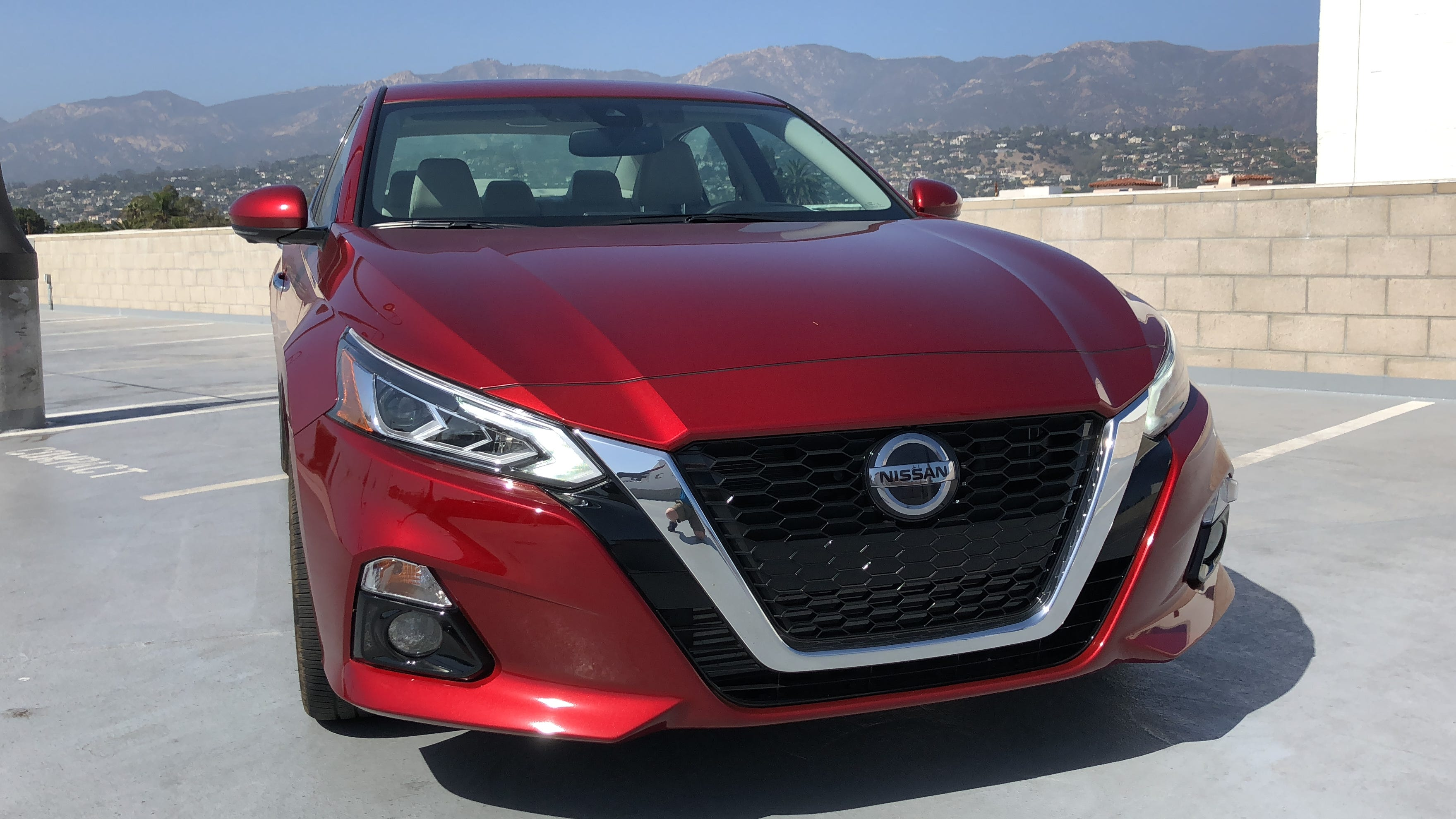 6 reasons buyers will want the 2019 Nissan Altima