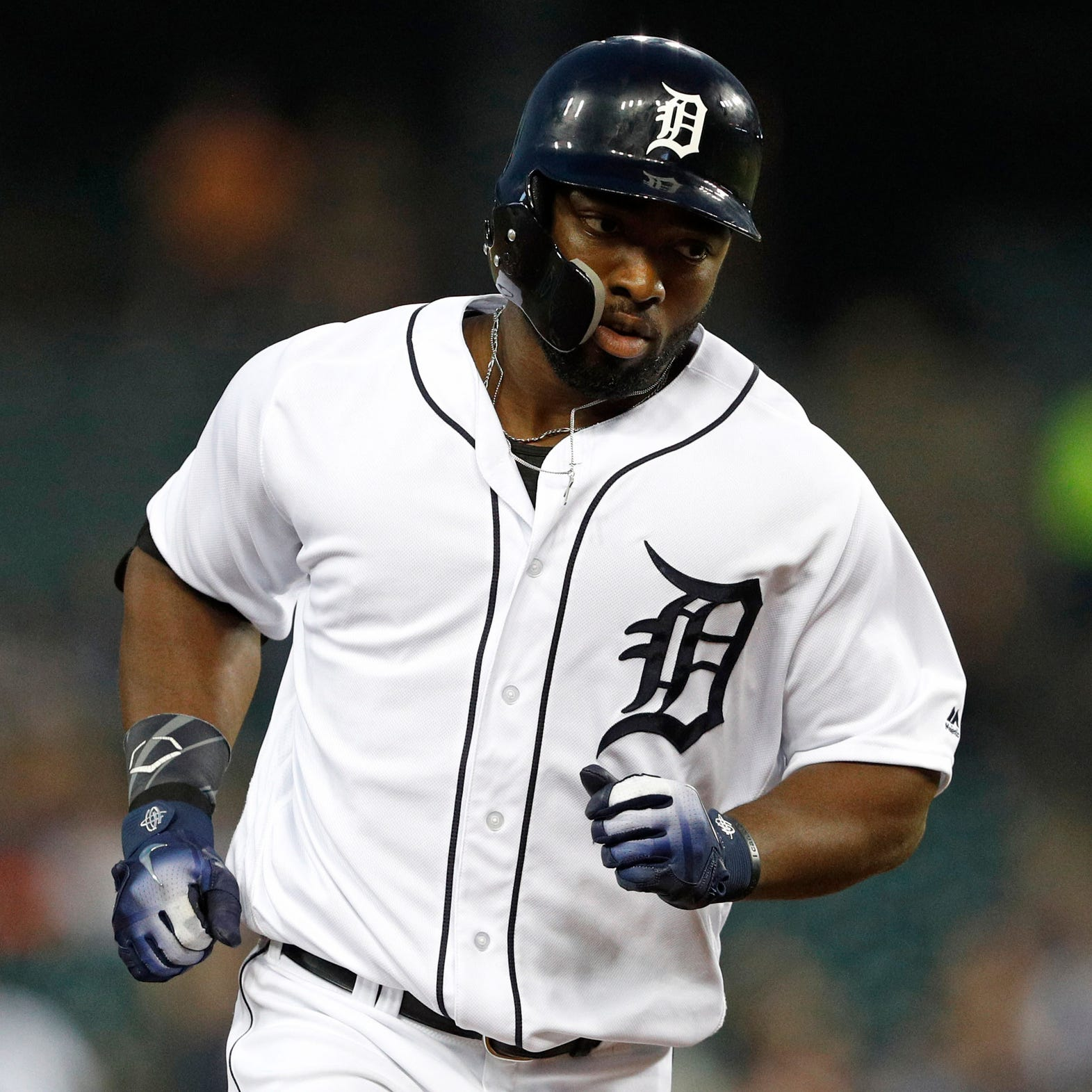 Detroit Tigers' Christin Stewart hits first MLB HR, then hits another