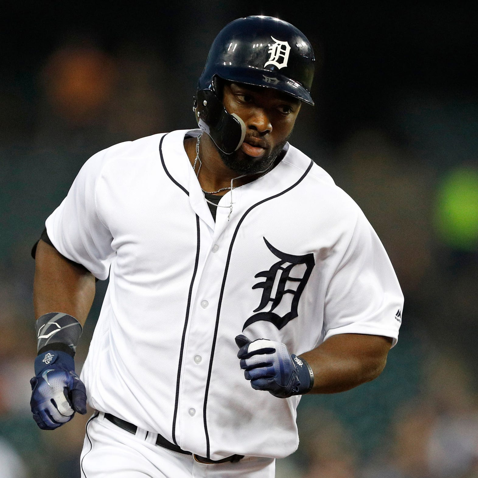 Christin Stewart's power surge a glimpse of Detroit Tigers' future